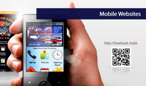 Mobile Websites Carroll County Maryland