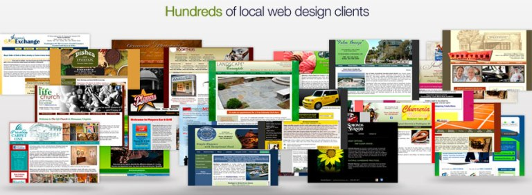 Website Design Carroll County MD