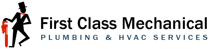 First Class Mechanical Logo